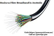 How can you benefit by Owning Business Fibre Broadband in Australia