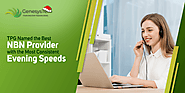 Give Speed to Your Business with TPG NBN Business Bundles
