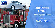 Hire Phoenix Car shipping Services for Insured Moves