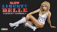 Liberty Belle Cosplay Tutorial
