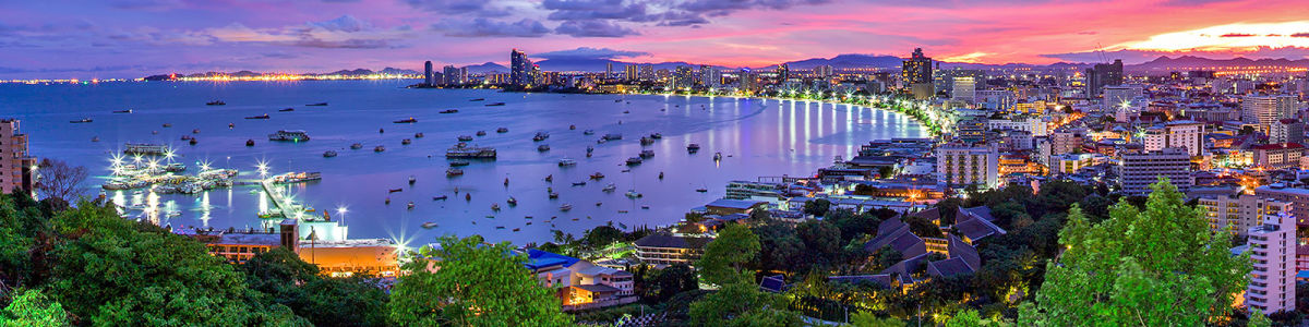 Headline for 12 Things to do in Pattaya - How to Make the Most of Your Tour in this Enchanting Destination