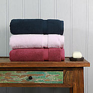 Best bathroom towels for all ages at TowelsRus