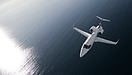 Get the best experience from a private jet charter service