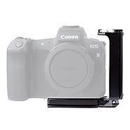 Buy PLCR L-Bracket L-Plate for Canon EOS-R
