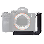 Buy L-Bracket for Sony Alpha A7 IV at ProMediaGear