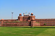 Quick Weekend Gateways from Delhi under 600 kms | 9 Places to visit near by Delhi