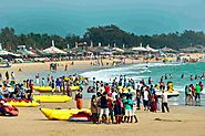 Road Trips From Bangalore to Goa - 12 Best Places to Visit in Goa