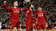 EPL: Liverpool continue ruthless form to tame Manchester City 3-1