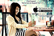 """iPad Customer Service Number (+1)855-516-8225 Contact for Apple iPad Care - Apple Customer Service"" by Stella Carlson"
