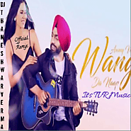Wang Da Naap (Official Remix) - DJ Thaneshwar Verma