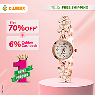 Rs.1 Deal: Win Rs.1 Product with Crowd Shopping | Cubber