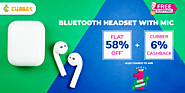 Get flat 58% off + 6% Cashback on cubber mall