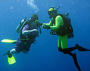 Fiji Scuba Diving Courses | PADI Open Water Certification Course | Paradise in Fiji