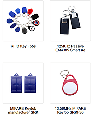 Find Out The Quality Of Rfid Tags From Manufacturers