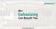 The Primary Advantage of Using Galvanized Steel
