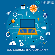 ICO Marketing Firm