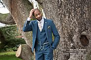 Badminton Horse Trials Suits | SUAVE OWL MENSWEAR