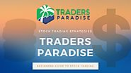 Beginners Guide to Stock Trading - Traders Paradise