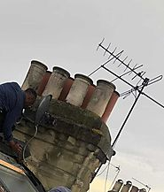 Chimney Repairs Dublin | Loose, Damaged, Cracked Chimneys Repairs