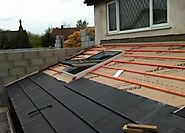Emergency Roof Repairs Dublin | Dublin Roofers | Dublin Roofing