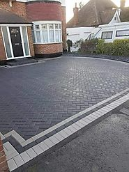 Power Washing Services Dublin | Patios, Driveways and Paving Dublin