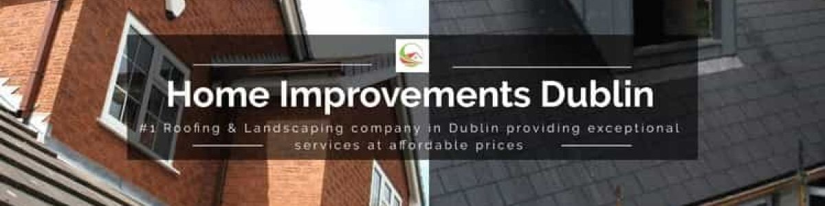 Headline for Roof Repairs Dublin
