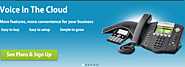 Cloud Hosted IP PBX