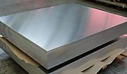 Aluminium Sheet Plate Supplier Stockist Importer Exporter in India - Plus Metals
