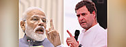 Assembly polls: Modi's Art 370 vs Rahul's Rafale barbs
