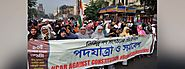 Tension Prevails In Bengal Amid Anti-CAA Protests | Latest News Site