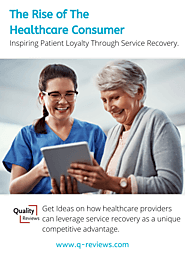 Inspiring Patient Loyalty Through Service Recovery