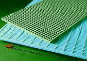 FRP gratings manufacturing process and benefits