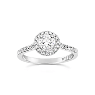 Commit To The Perfect Weirs Engagement Rings At Weir & Sons