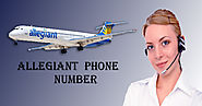 Looking for cheap flights? Book at Allegiant Phone Number