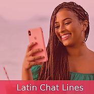 Latin Chat Lines - Free Latino Voice Chat Line Numbers