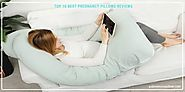 Best Pregnancy Pillow | Maternity Body Pillows | Pain Remove Pillow