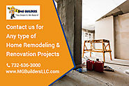 How to Hire the Best Home Remodeling Contractor