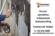 Best Basement Waterproofing Company in Woodbridge NJ