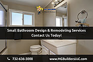 Tips for a Small Bathroom Remodel Project