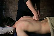 where to get the best shoulder pain massage in New York?