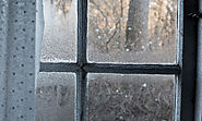 Stop Condensation on Windows During Winter