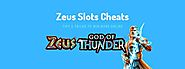 Zeus Slots Cheats - Wide betting, Community Jackpots & free spins.