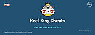 Reel King Cheats Sheet Guide? Beat the odds with our tips!