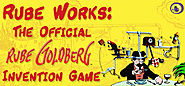 Rube Works: The Official Rube Goldberg Invention Game on Steam
