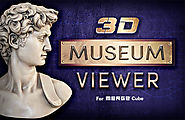 3D Museum Viewer | MERGE Miniverse | MERGE