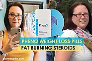 Phenq Diet Pills Review by Giannasgrille