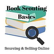{Finding |Sourcing |Scouting |Selling |Sell }{Books |Used Books |Textbooks |Used Textbooks |Old Books |Valuable Books...