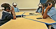 Teaching With NYT Virtual Reality Across Subjects