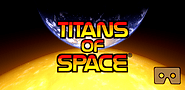 Titans of Space® Cardboard VR - Apps on Google Play