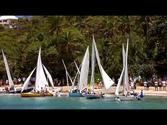 Episode 15 - Bequia - Easter Regatter and the Grenadines - HD